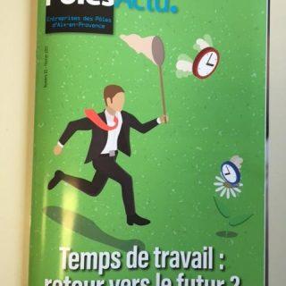 RESPONSABILITÉ DU DIRIGEANT [magazine du PAAP]