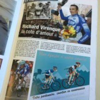 Parution Ronde d'Aix___AVCA