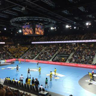 Opening Arena