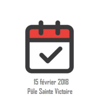 Evènement - Pôle Sainte Victoire