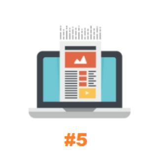 Newsletter #5 Cybercriminalité, les différents risques que vous pouvez rencontrer