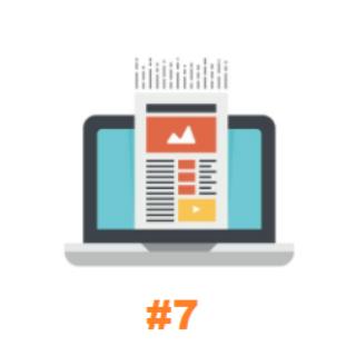 Newsletter #7 Les bonnes pratiques à adopter - Volume II