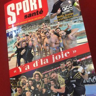 Supporters Passionnés [Magazine SPORT Santé]